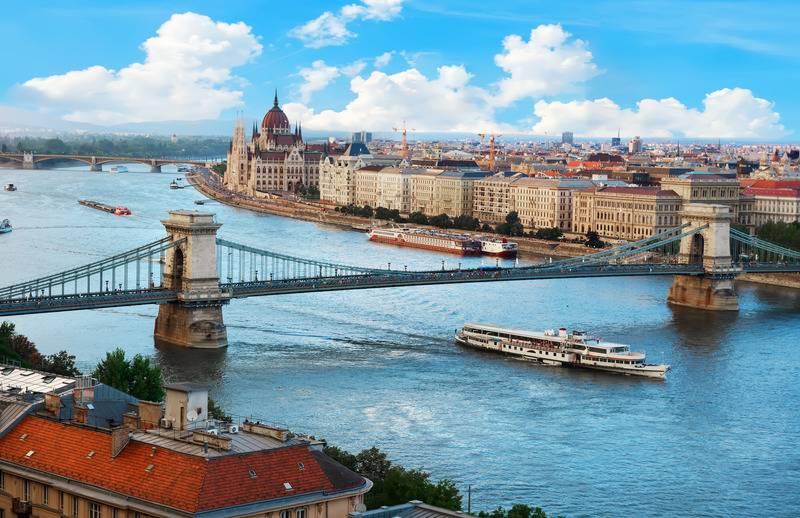 Wycieczki na Węgry