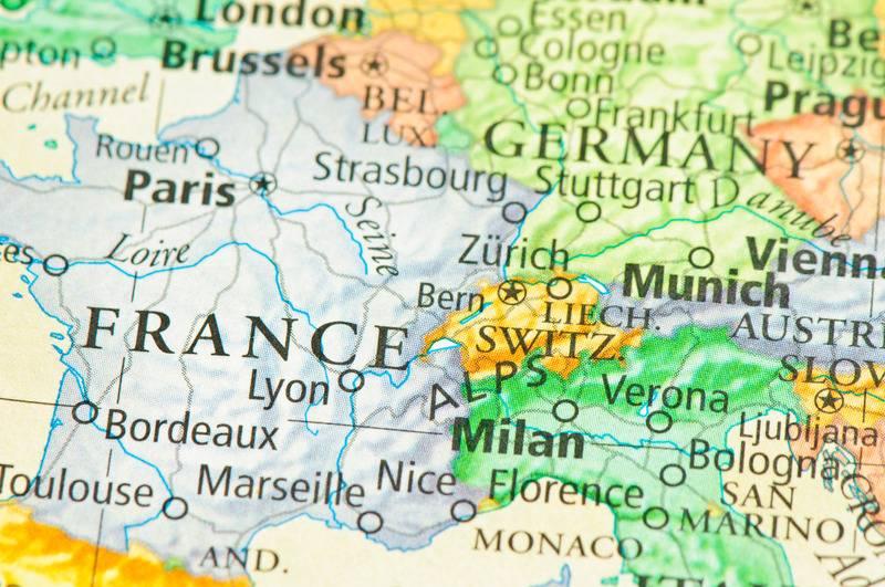Wycieczka do Francji