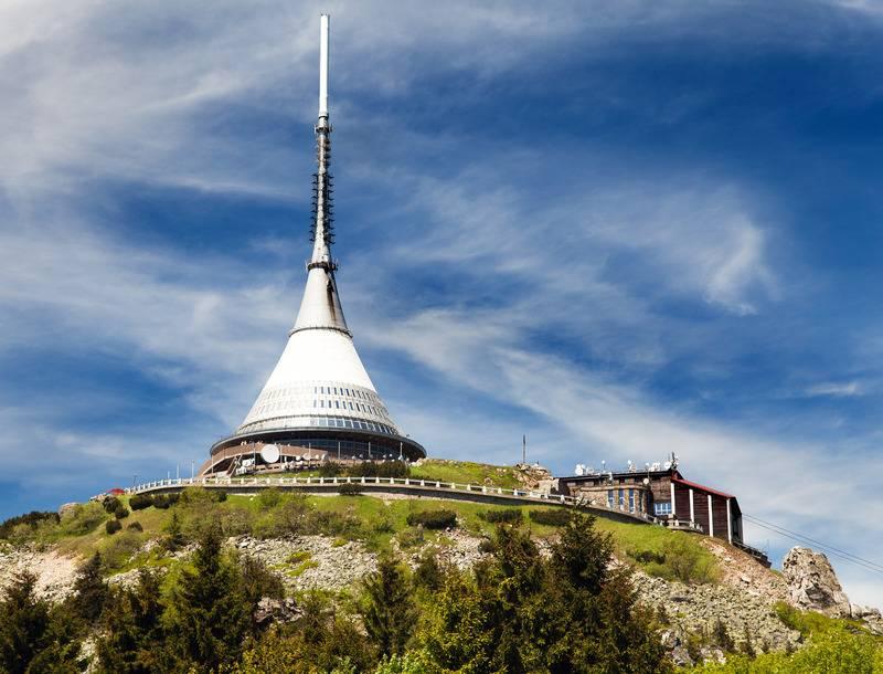 Wycieczka Liberec