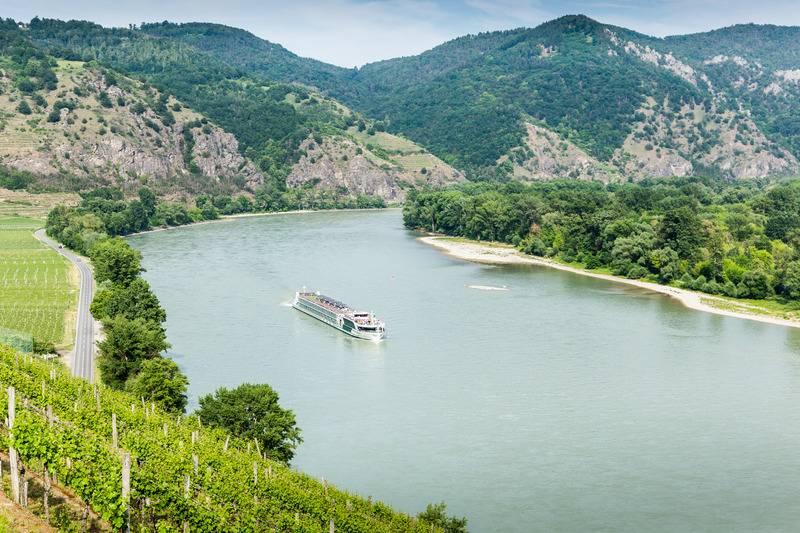Wycieczka Rzeka Wachau