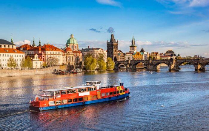 Wycieczki do Czech