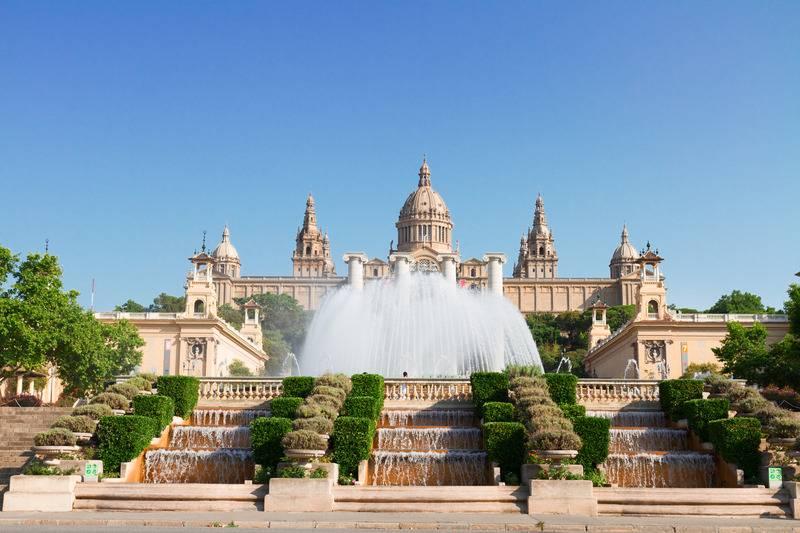 Wycieczki do Barcelony
