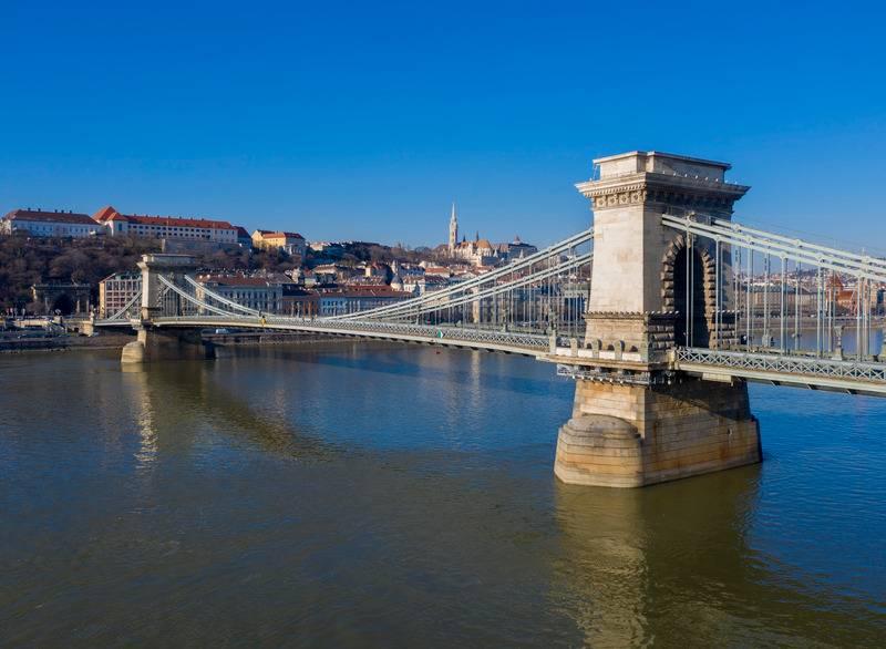 Wycieczka Budapeszt