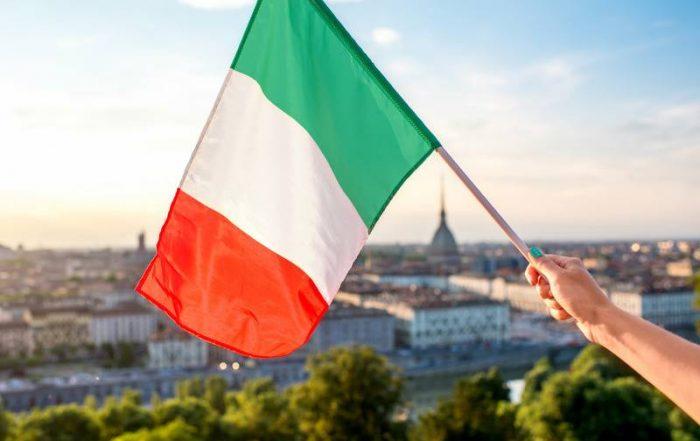 Wycieczki do Italii