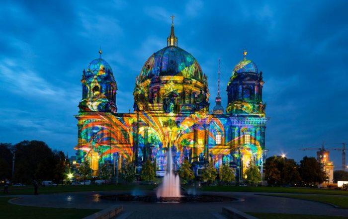wycieczka berlin