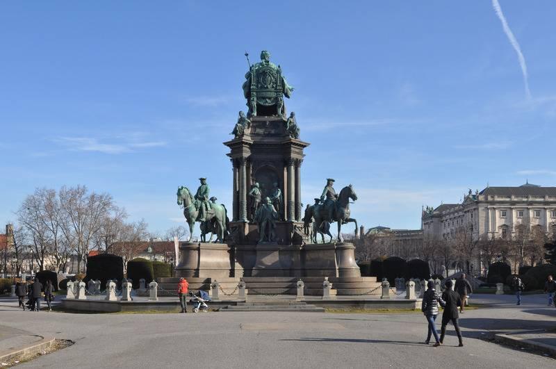 Pomink Marii Teresy Wiedeń