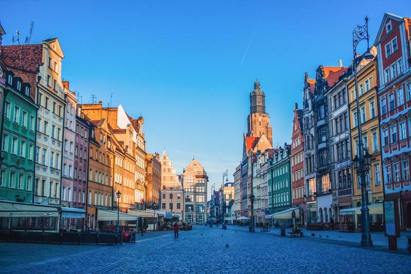 Stare Miasto Wroclaw