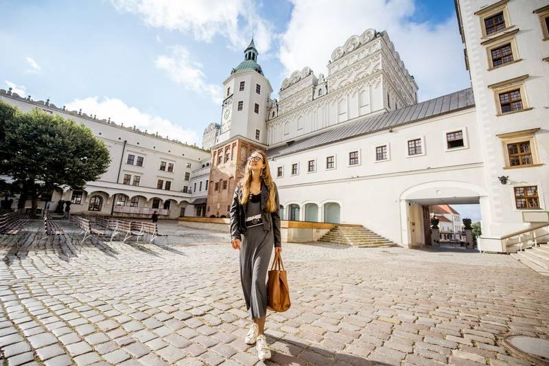 Zwiedzanie Szczecina z przewodnikiem