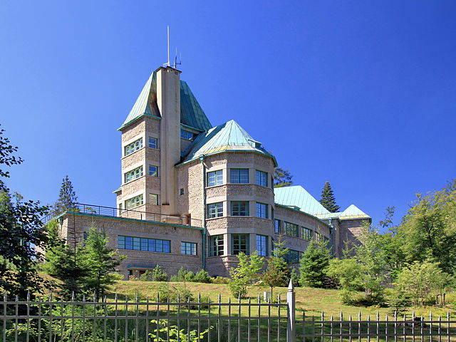 Zamek Prezydencki