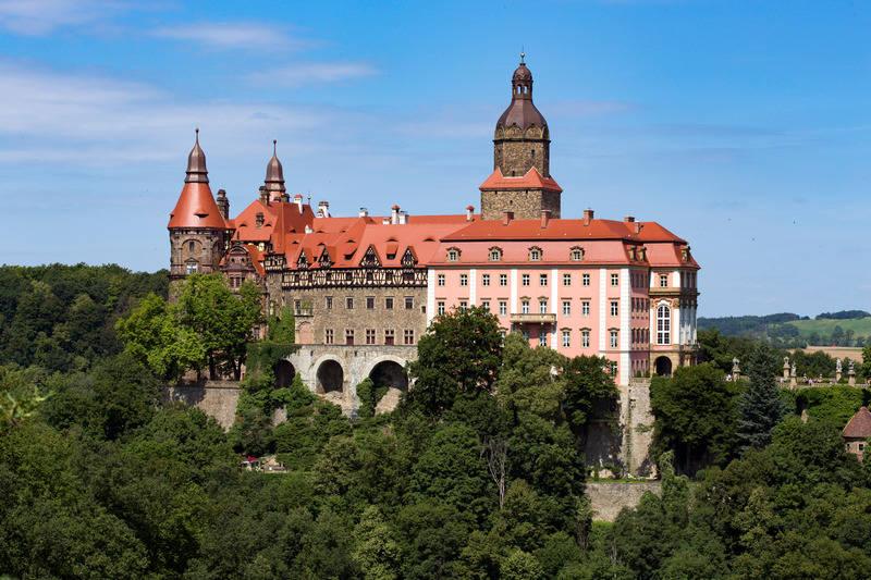 Wycieczka Perły Dolnego Śląska