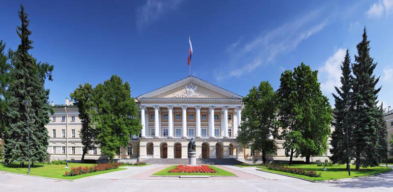 Pałac Smolny