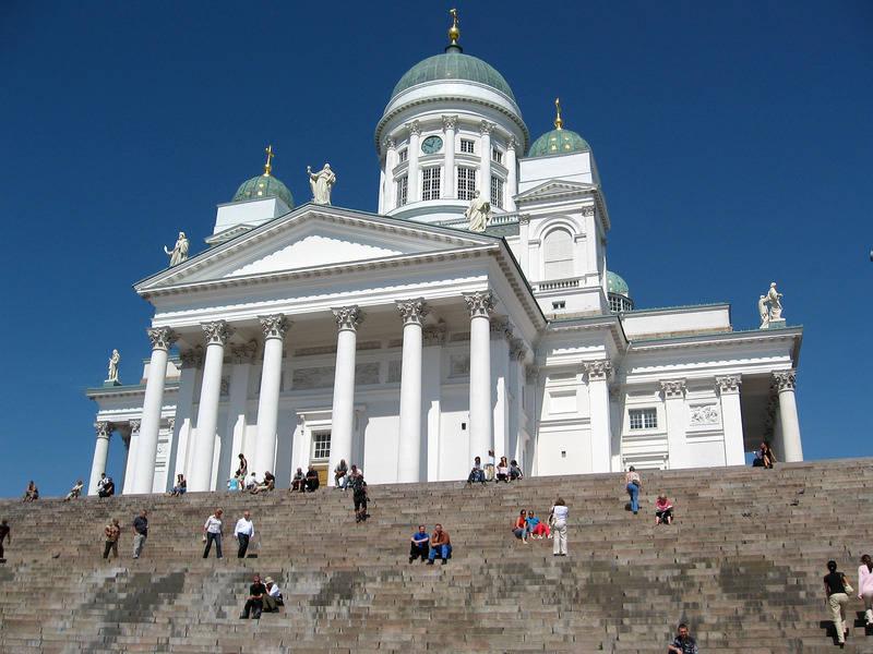 Wycieczka Helsinki