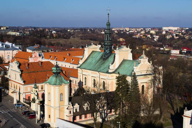 Wycieczka Góry Świętokrzyskie ze Szczecina