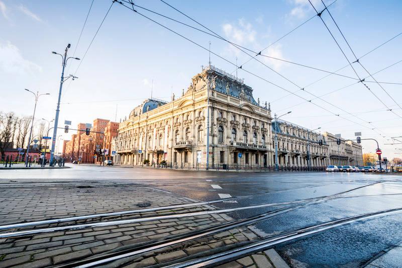 Wycieczka do Łodzi ze Szczecina