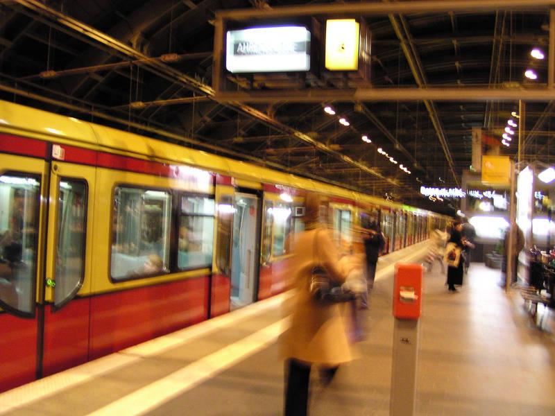 S-Bahn Berlin