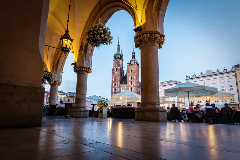 Wycieczka Kraków, Kazimierz, Wieliczka