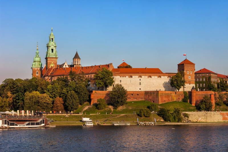 Wycieczka Kraków i Wieliczka-Hit
