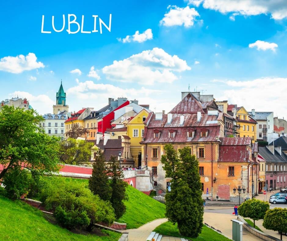 Lublin i Zamość