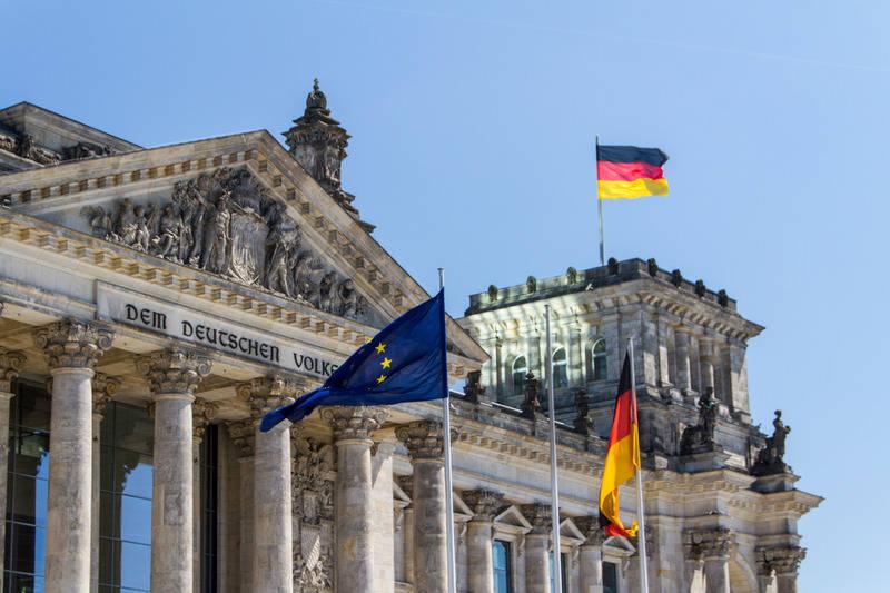 Zwiedzanie Berlina z przewodnikiem
