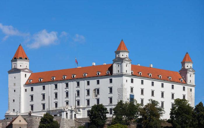 Wycieczka Słowackie Zamki ze Szczecina