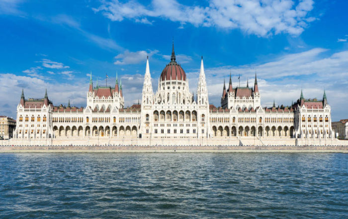 Budapeszt - szlakiem węgierskich winnic