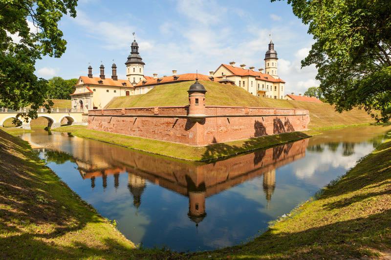 Pałac Radziwiłów