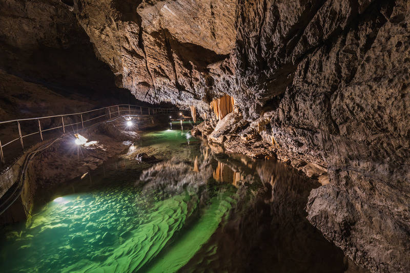 Jaskinia Wolności