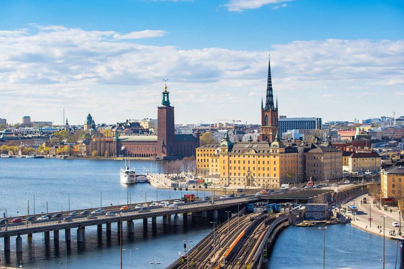 Wycieczka Sztokholm ze Szczecina
