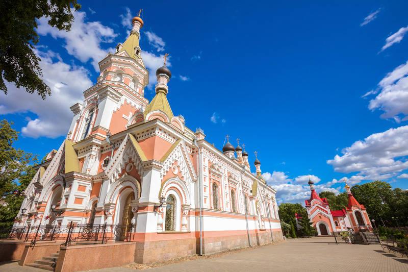 Katedra Grodno