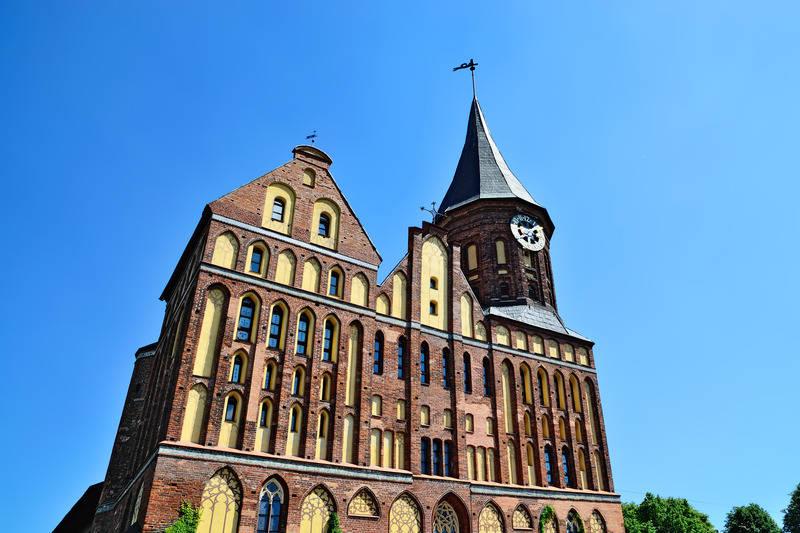 Katedra Kaliningrad