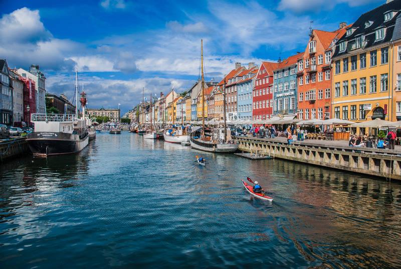 Wycieczka Południowa Norwegia i Dania
