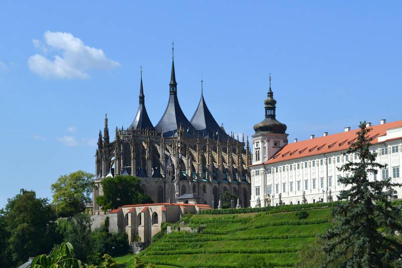Wycieczka Praga i Kutna Hora
