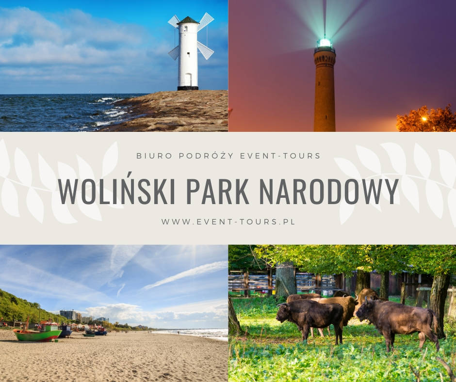 Woliński Park Narodowy