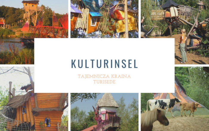 Park Rozrywki Kulturinsel