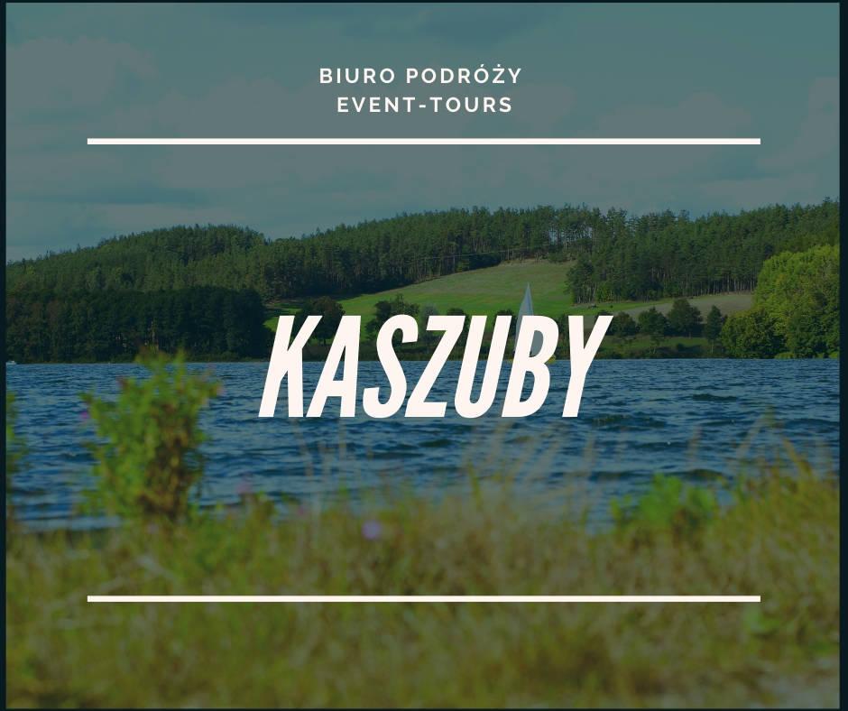 Odkrywamy atrakcje Kaszub