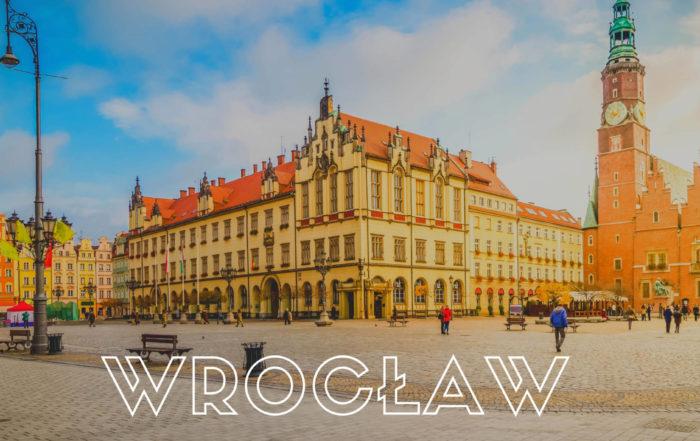 Wrocław atrakcje na weekend