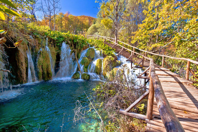 Wycieczka Słoneczna Chorwacja