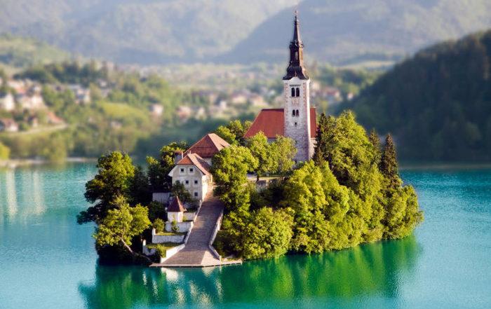 Wycieczka Malownicza Słowenia