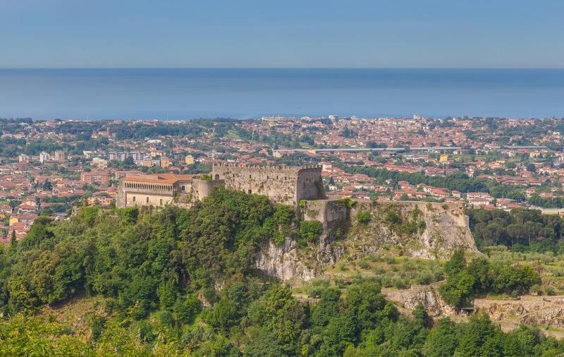 Wycieczka Słoneczna Toskania
