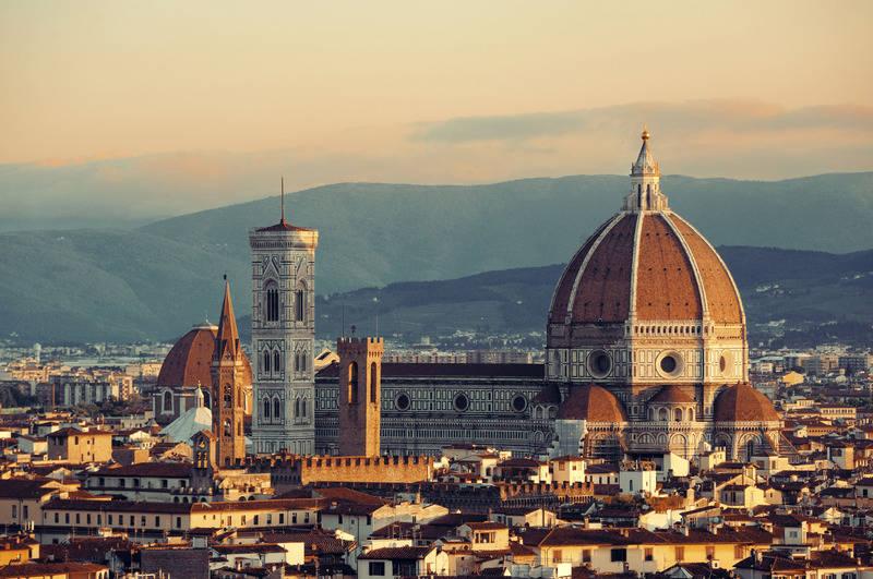 Wycieczka Włochy: Rzym i Florencja