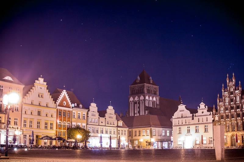 Wycieczka Miasta Hanzeatyckie