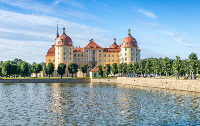 Wycieczka Drezno i Saksonia