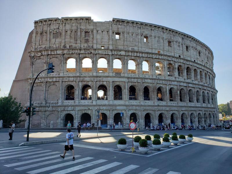 Wycieczka Włochy: Rzym i Florencja.