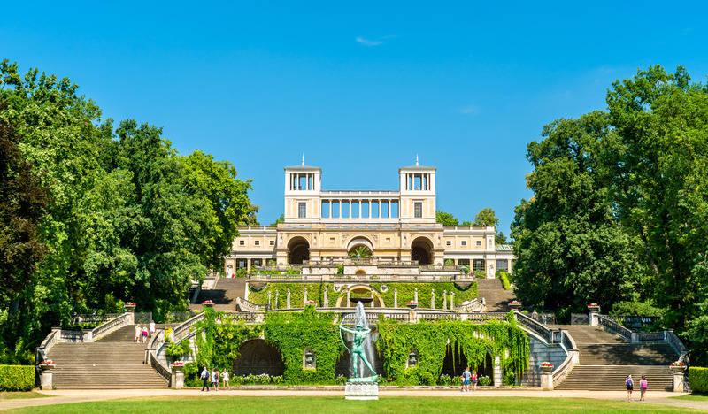 Wycieczka Berlin - Poczdam