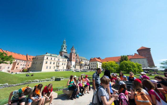 Wycieczki szkolne ze Szczecina