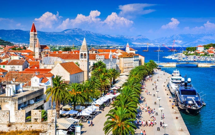 Wycieczka Adriatyckie Wybrzeże