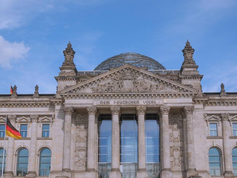 Wycieczka autokarowa do Berlina