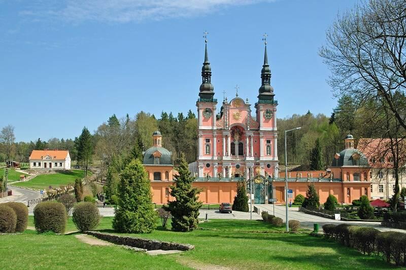 Pilegrzymki w Polsce