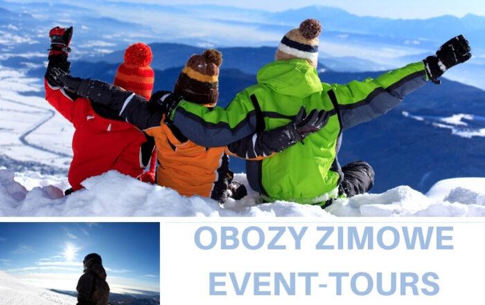 Obóz narciarski Winter Ski
