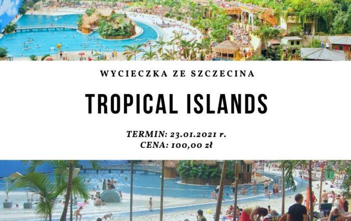 Tropical Islands (Tropikalna Wyspa)